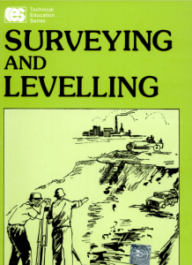 Surveying and Leveling Book Free Download