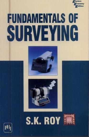 download surveying book pdf