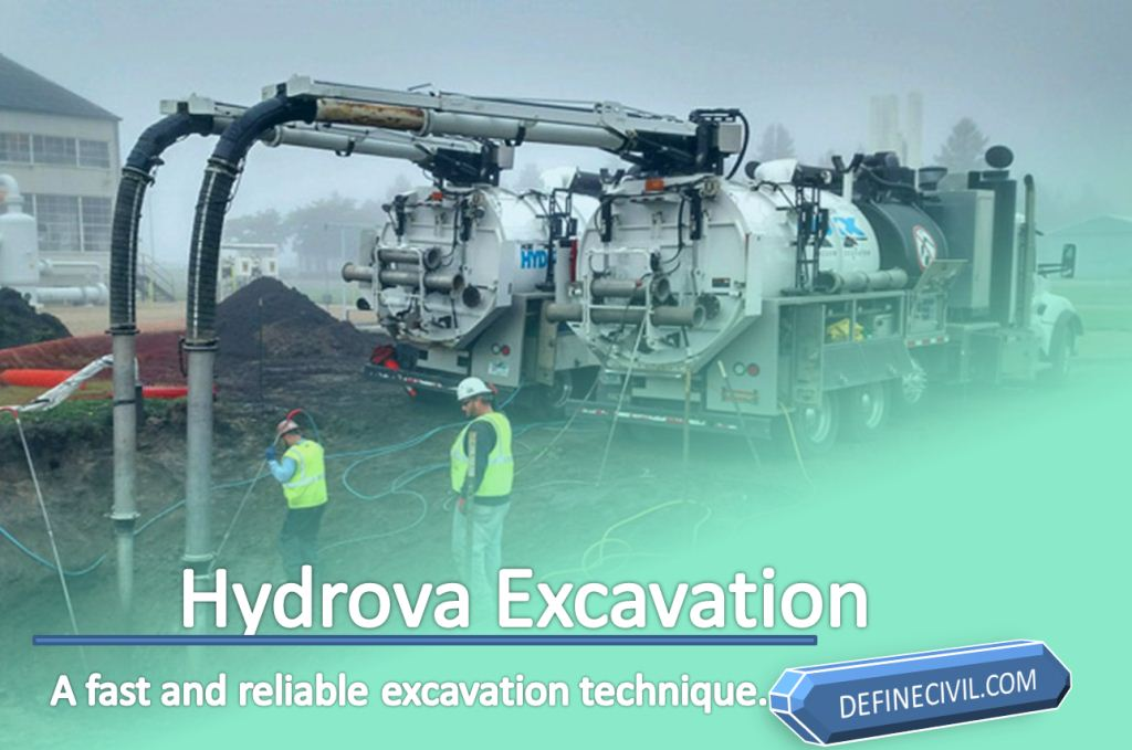 When would you need a hydrovac excavation