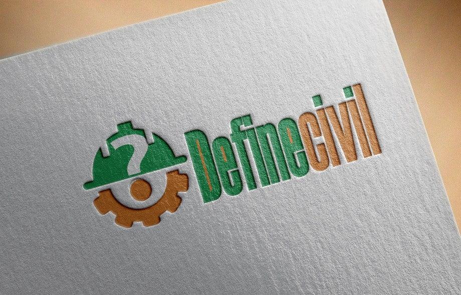 DefineCivil Logo