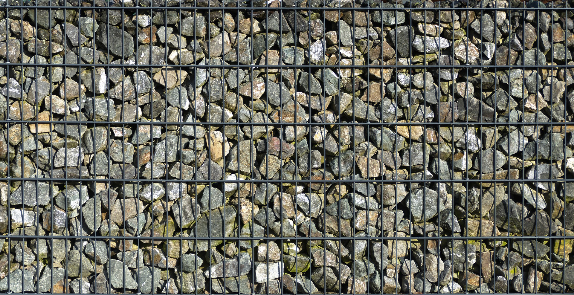 Type of Gabions