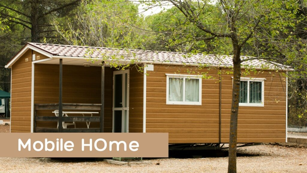 Types of Mobile home anchors and tie downs