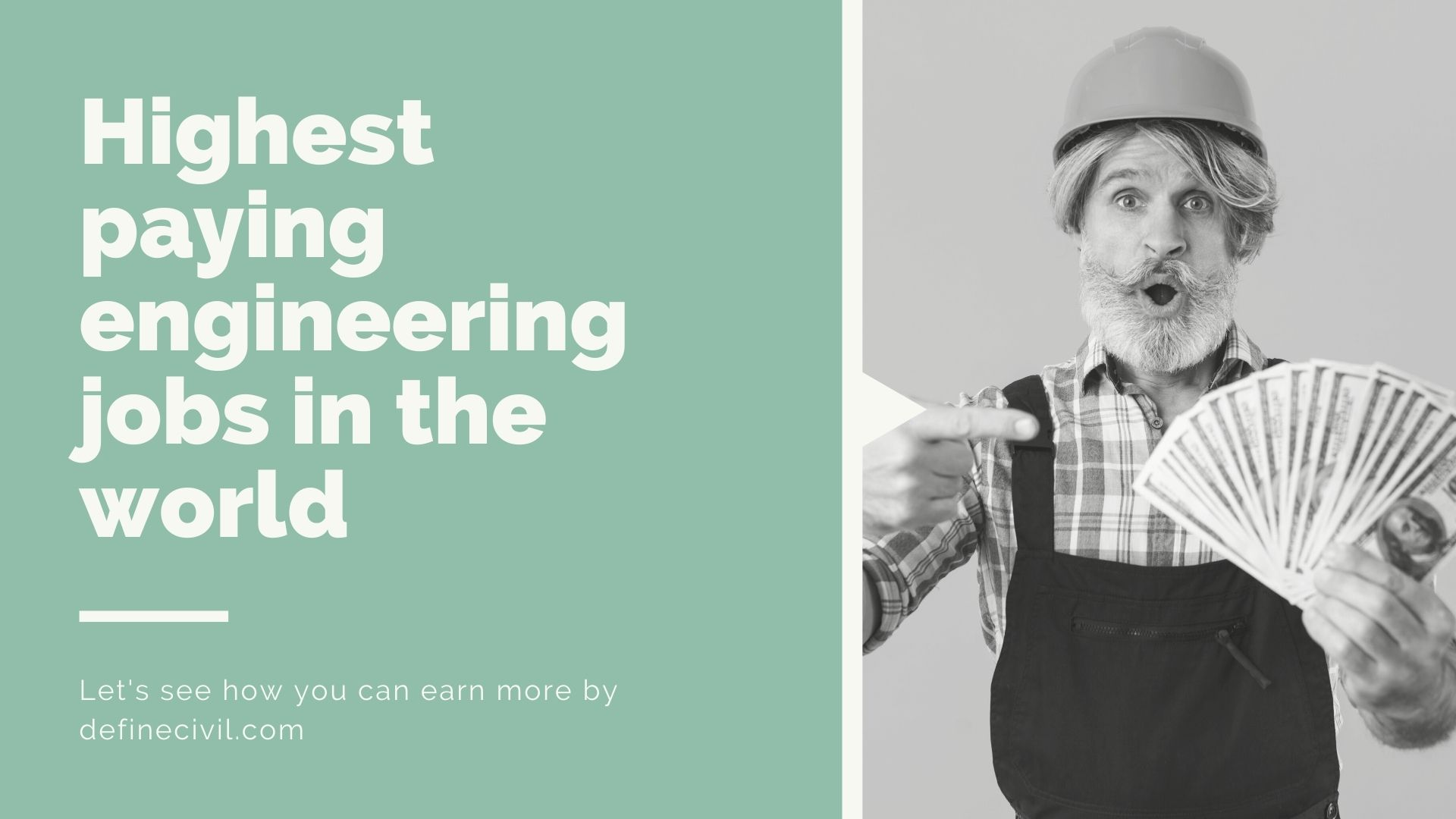 Top 10 Highest Paying Engineering Jobs